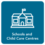 Schools and Child Care Centres