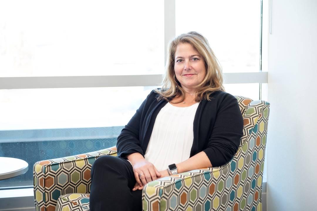 Cynthia St. John CEO of Southwestern Public Health