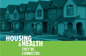 Housing and health are connected